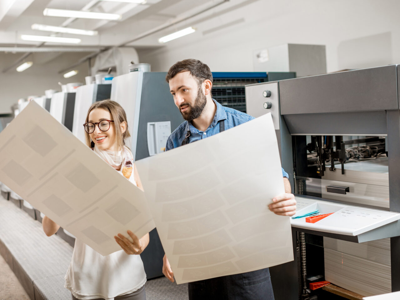 What Does The Future Of Printing Look Like?